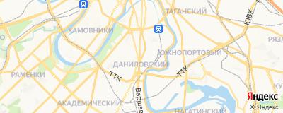Круглов Владимир Олегович, адрес работы: г Москва, ш Подольское, д 8 к 5