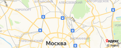 Кокорев Василий Юрьевич, адрес работы: г Москва, ул Щепкина, д 61/2 к 1