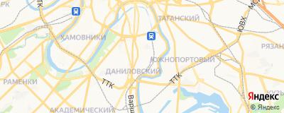 Аверченков Денис Сергеевич, адрес работы: г Москва, пер 3-й Павловский, д 22