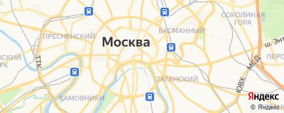 Белкова Лариса Петровна, адрес работы: г Москва, проезд Китайгородский, д 7