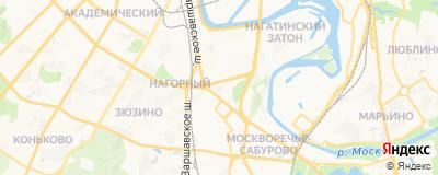 Давыдов Александр Ильгизирович, адрес работы: г Москва, проезд Коломенский, д 4