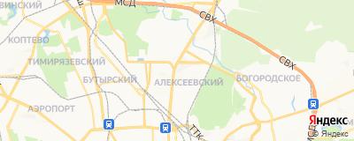 Бакирханов Сарвар Казимович, адрес работы: г Москва, пр-кт Мира, д 128 стр 2