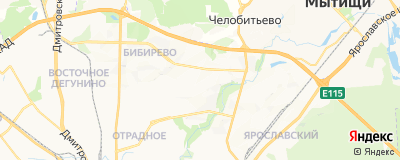 Акопян Карен Павлович, адрес работы: г Москва, ул Полярная, д 32