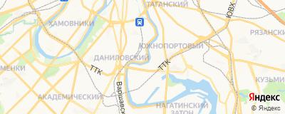Колесникова Анна Александровна, адрес работы: г Москва, проезд 3-й Павелецкий, д 3