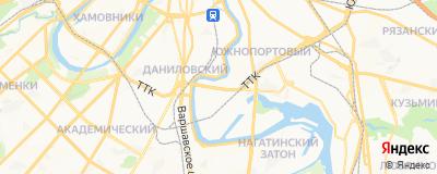 Покровский Василий Евгеньевич, адрес работы: г Москва, ул Автозаводская, д 16 к 2