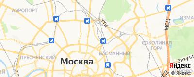 Мешков Алексей Дмитриевич, адрес работы: г Москва, ул Каланчевская, д 45