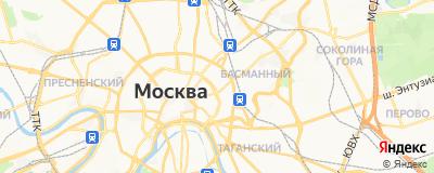 Головкин Павел Вячеславович, адрес работы: г Москва, ул Макаренко, д 3
