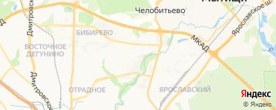Иволга Юлия Сергеевна, адрес работы: г Москва, проезд Шокальского, д 39 к 1