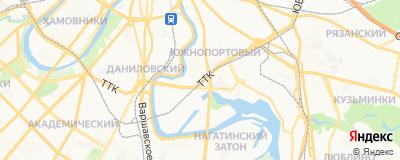 Николайчик Елена Ивановна, адрес работы: г Москва, проезд 1-й Кожуховский, д 9