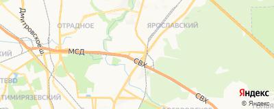 Джайлобаева Гулина Мажиновна, адрес работы: г Москва, пр-кт Мира, д 211 к 2