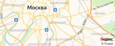 Коршаев Владимир Кимович, адрес работы: г Москва, ул Таганская, д 36 к 2