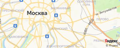 Сердобинцев Кирилл Валентинович, адрес работы: г Москва, ул Школьная, д 11