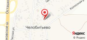 Салон-магазин МТС - салон связи, метро Бабушкинская