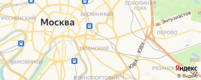 Курчаева Зайнап Вахмурадовна, адрес работы: г Москва, ул Школьная, д 49