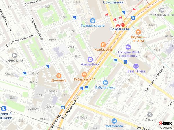 Банк Открытие в Москве  отделения и банкоматы