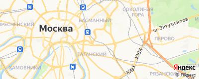 Болотова Оксана Васильевна, адрес работы: г Москва, ул Волочаевская, д 15 к 1