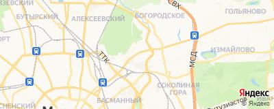 Джурхадзе Зураб Ильич, адрес работы: г Москва, ул Стромынка, д 10