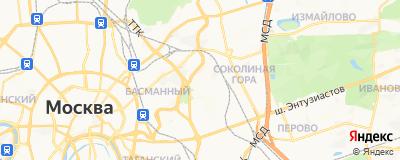 Вахмянин Александр Петрович, адрес работы: г Москва, пл Госпитальная, д 3