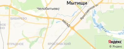 Готовцева Татьяна Глебовна, адрес работы: г Москва, ул Стартовая, д 7