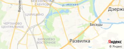 Малышев Олег Николаевич, адрес работы: г Москва, ш Каширское, д 94 к 1