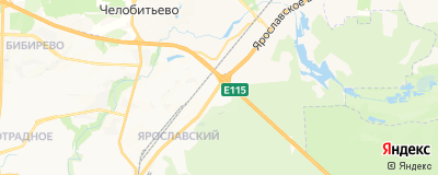 Робакидзе Хатуна Аликовна, адрес работы: г Москва, ш Ярославское, д 144