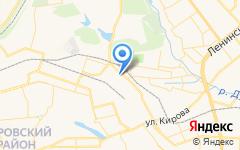 Компания Кровля Донецка ЧП на карте