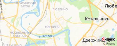 Федорковский Станислав Александрович, адрес работы: г Москва, ул Братиславская, д 18 к 1