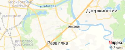 Оруджев Фариз Хаганиевич, адрес работы: г Москва, б-р Ореховый, д 28