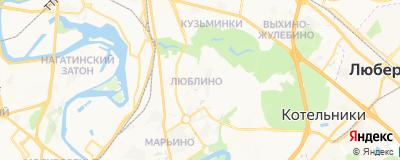 Исакова Нодира Абдурахимовна, адрес работы: г Москва, ул Краснодарская, д 57А
