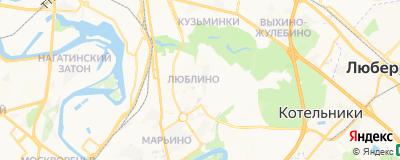 Семенов Сергей Владимирович, адрес работы: г Москва, ул Краснодарская, д 52 к 2