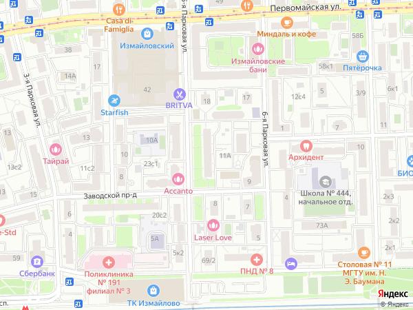 Почтовый индекс город Щербинка г Москва