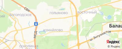 Макаренко Андрей Анатольевич, адрес работы: г Москва, б-р Сиреневый, д 32А
