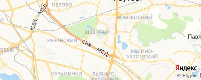 Хечумян Марина Константиновна, адрес работы: г Москва, ул Молдагуловой, д 3 к 3