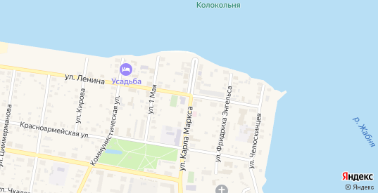 Улица Д.Жеребцова в Калязине с номерами домов на карте. Спутник и схема онлайн