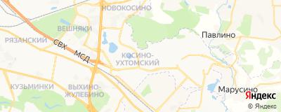 Вартанова Гаяне Жоресовна, адрес работы: г Москва, ул Руднёвка, д 3