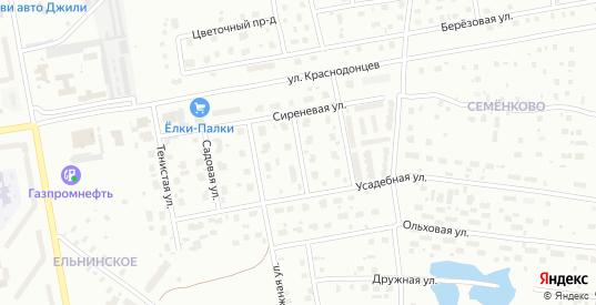 Лазурная улица в Череповце с номерами домов на карте. Спутник и схема онлайн