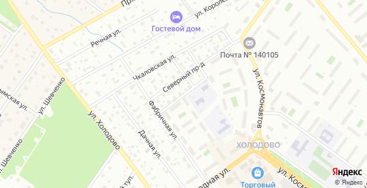 Западный проезд в Раменском с номерами домов на карте. Спутник и схема онлайн