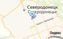 Компания СЕВСНАБ, ООО на карте