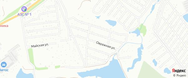 ГСК Репинка-2 на карте Коломны с номерами домов