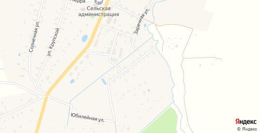 Юбилейная улица в Рыбинске с номерами домов на карте. Спутник и схема онлайн