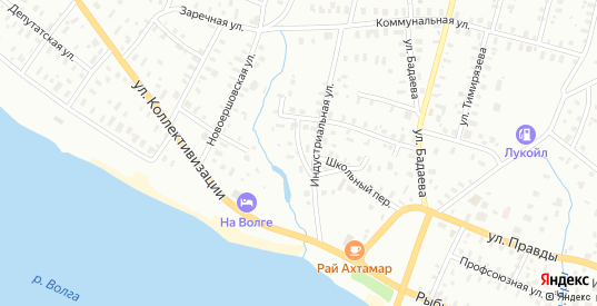 Киевская улица в Рыбинске с номерами домов на карте. Спутник и схема онлайн