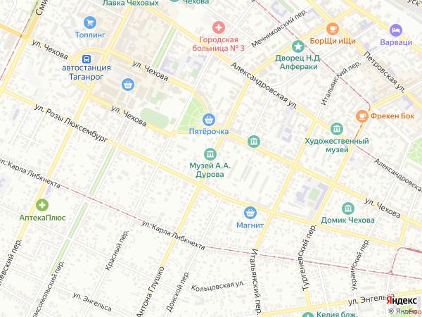 фирмы знакомств в таганроге показать на карте
