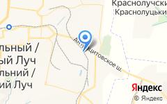Компания Кирпич «Фагот» на карте