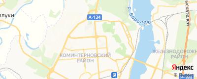 Григоренко Сергей Александрович, адрес работы: г Воронеж, пр-кт Московский, д 112