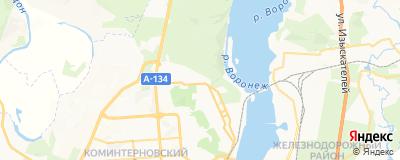 Ковалев Сергей Алексеевич, адрес работы: г Воронеж, ул Ломоносова, д 114