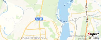 Минакова Наталья Эдуардовна, адрес работы: г Воронеж, ул Ломоносова, д 114