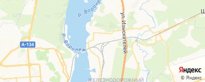 Биндюков Денис Сергеевич, адрес работы: г Воронеж, ул Розы Люксембург, д 109