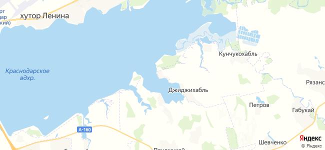 Тауйхабль на карте