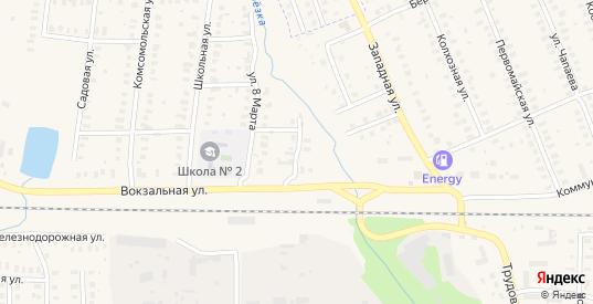 Набережная улица в Петушках с номерами домов на карте. Спутник и схема онлайн