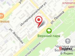 Александровская клиника